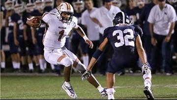 H.S. FOOTBALL: Johnson-Madison game highlights last week of regular season