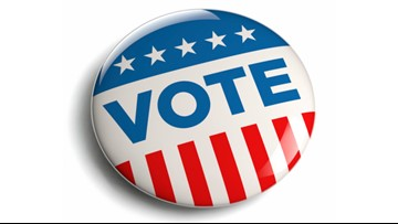 Early voting begins Monday in the race for SA mayor, city council seats