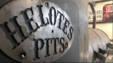Made in S.A.: Helotes Pits