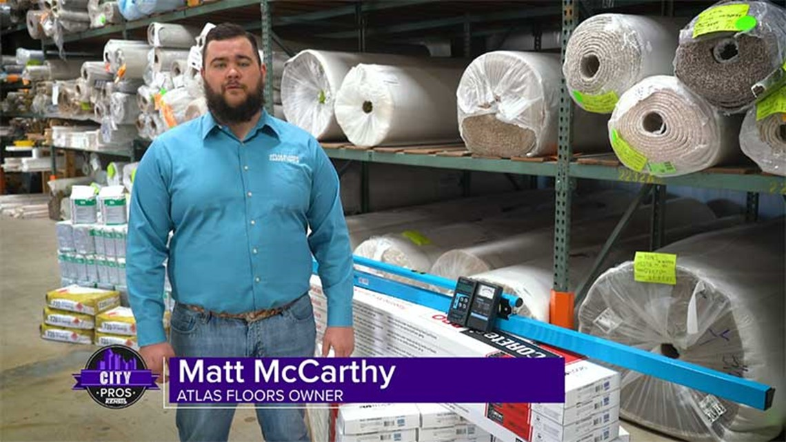 CITY PROS: Atlas Floors can help your home recover from winter storm