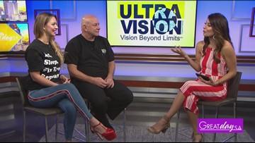 Ultra Vision