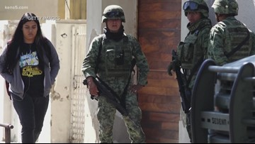 Border Brief: How a cartel could be sending a message