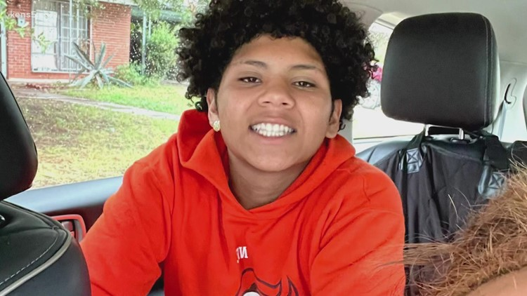 San Antonio family demanding justice after teen boy was shot and killed