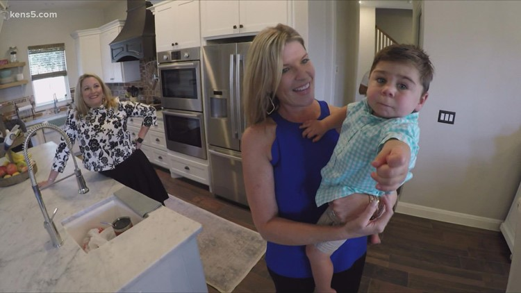 New Braunfels couple shares foster-to-adoption journey   Forever Family
