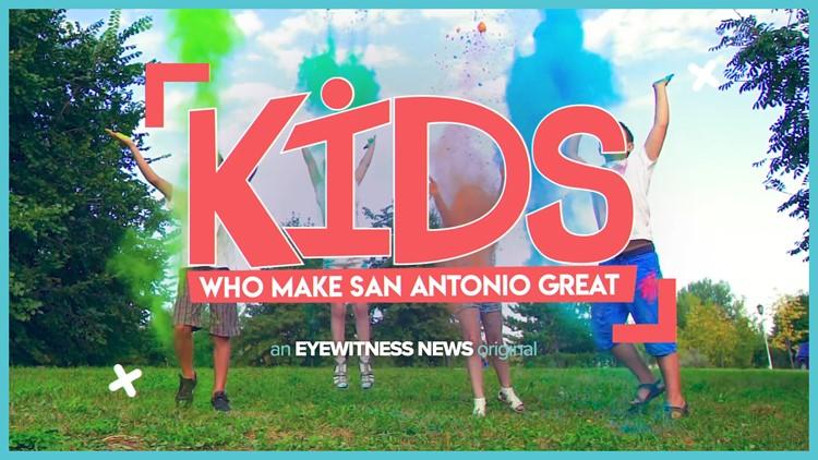 KIDS WHO MAKE SA GREAT