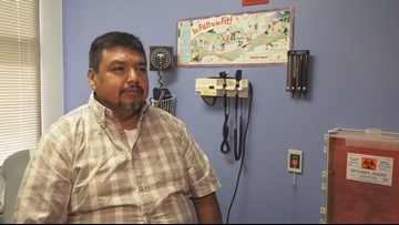 Wear The Gown: One man's battle with Hepatitis C