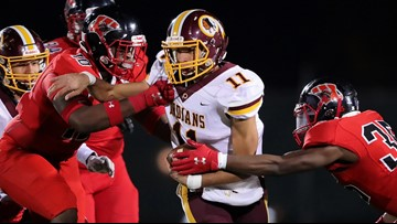 H.S. FOOTBALL: Narrow wins in last two playoff games have galvanized Wagner