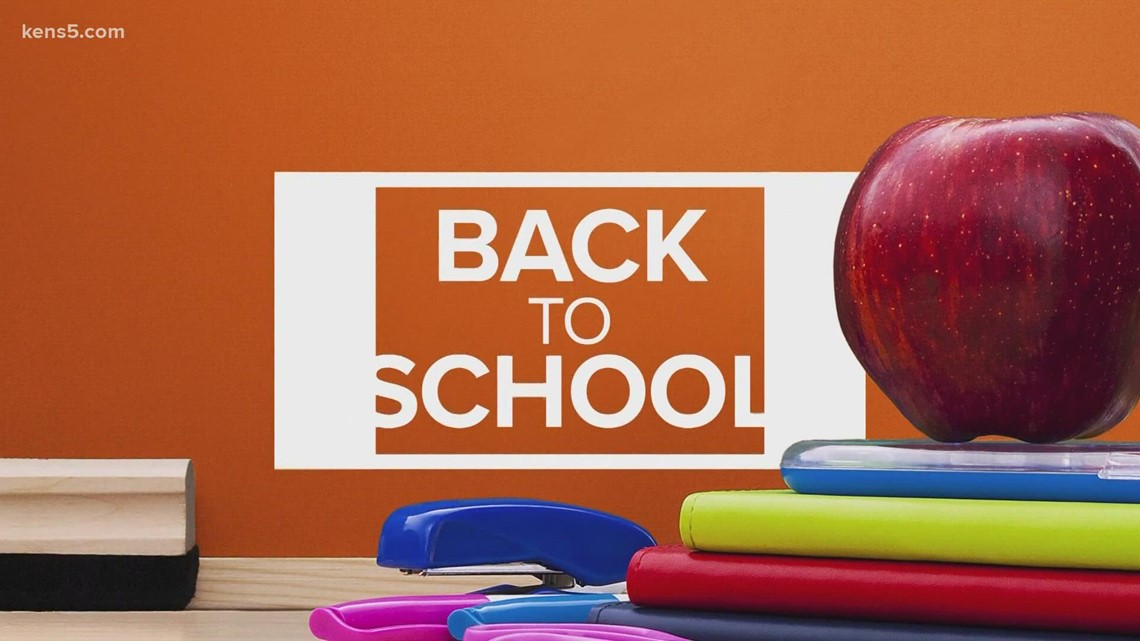 Back to school shopping   How to send your students off in style while saving money