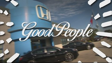 Good People: Pearls