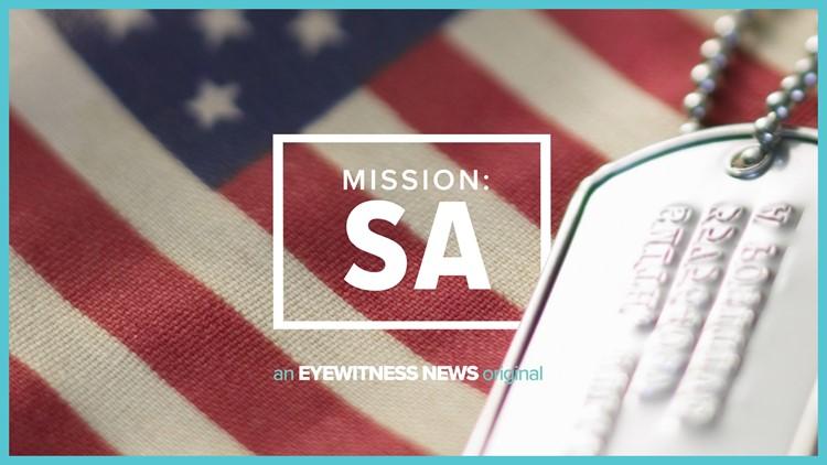 MISSION: SA