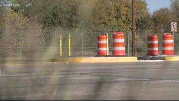 TxDOT makes changes to 'hidden danger' crosswalk to make it more noticeable for drivers