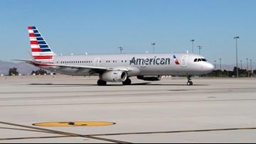 New non-stop flight from San Antonio to NYC makes its inaugural flight