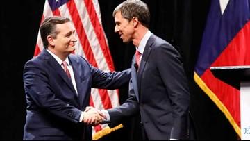 KENS 5 to host final U.S. Senate debate between Cruz, O'Rourke