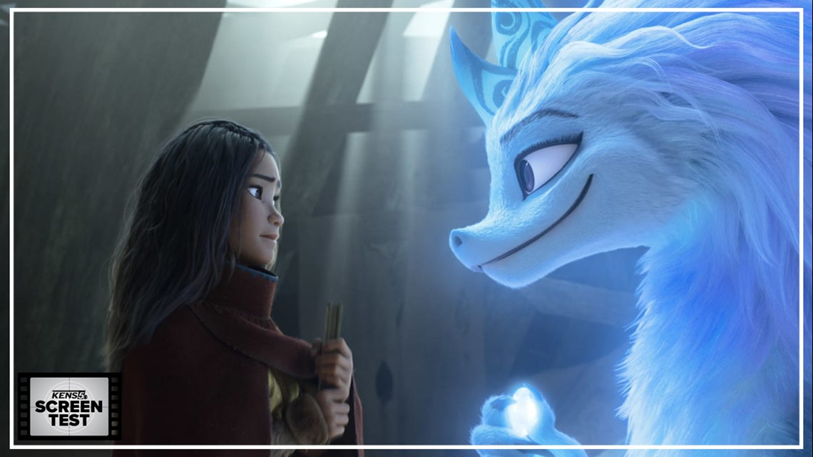 'Raya and the Last Dragon' Review: Disney Animation's latest is a dazzling, thoughtful adventure