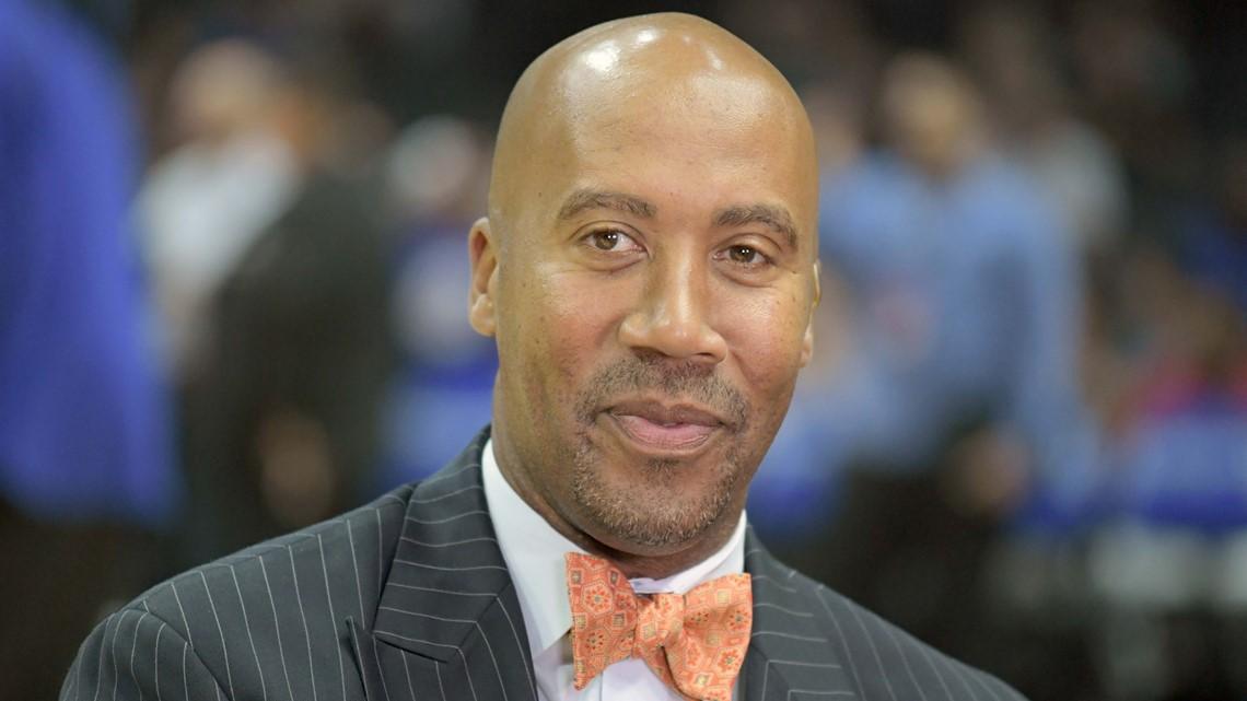 Bruce Bowen named head basketball coach at Cornerstone Christian School
