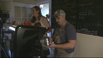 Made in S.A.: Helotes business owners team up for Cafe and Bakery