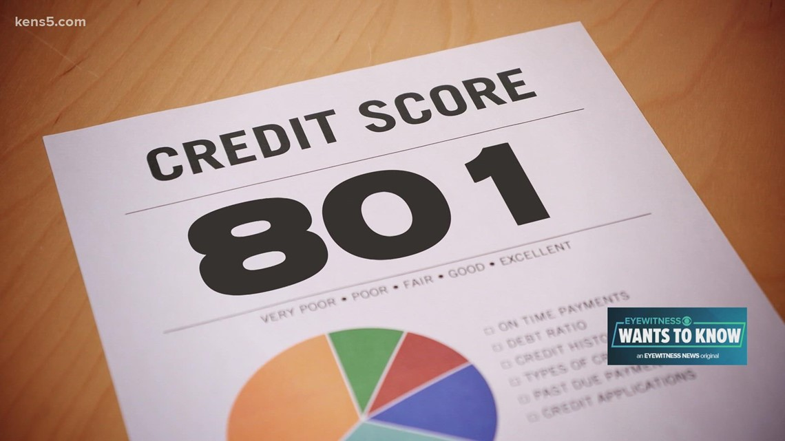 Steps to reaching an 800 credit score