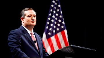TEXAS DEBATE: Ted Cruz bio & background
