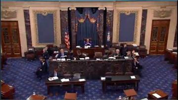 Several Democrats vie for chance to challenge Senator John Cornyn