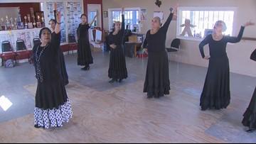 People Who Make San Antonio Great: Flamenco legend Teresa Champion
