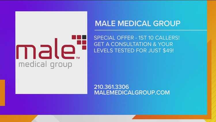 GREAT DAY SA: Male Medical Group boosts your energy and ambition
