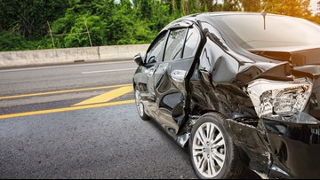 Bexar County among deadliest counties in Texas for distracted driving