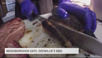 Neighborhood Eats devours DeeWillie's BBQ