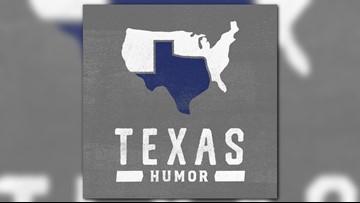 Made in SA on the road: Texas Humor