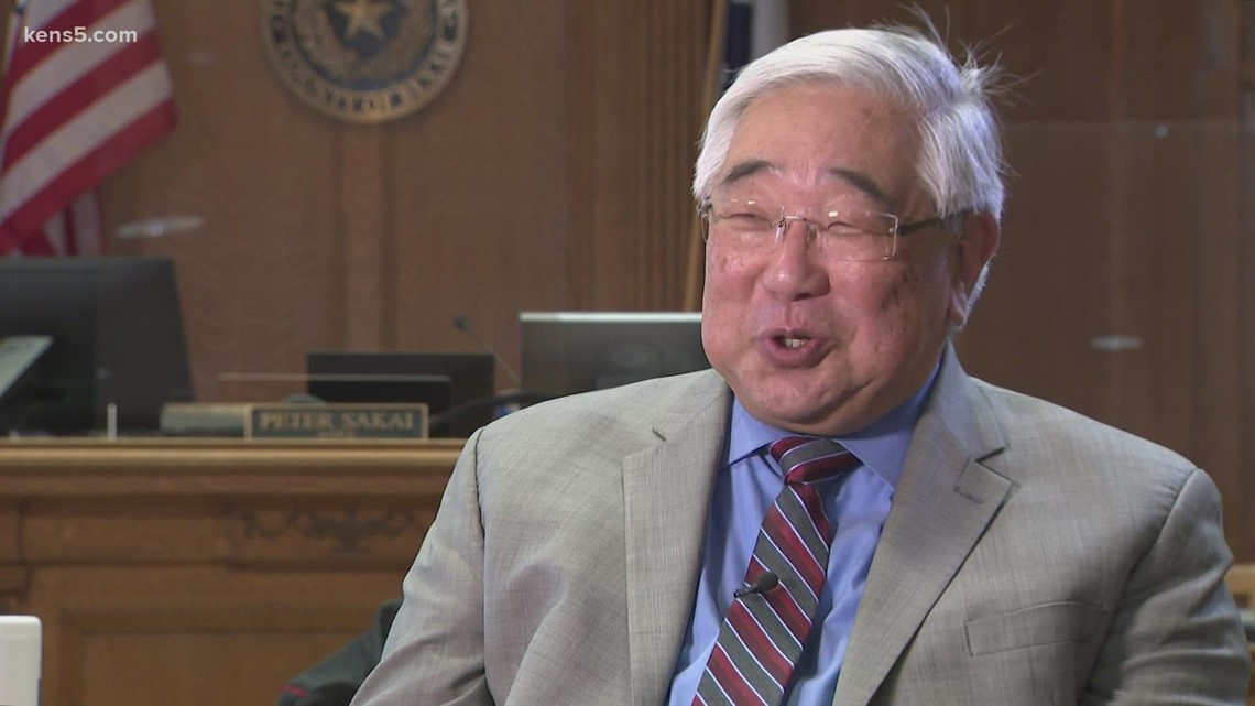 Children's court judge shares his story ahead of his retirement   Forever Family