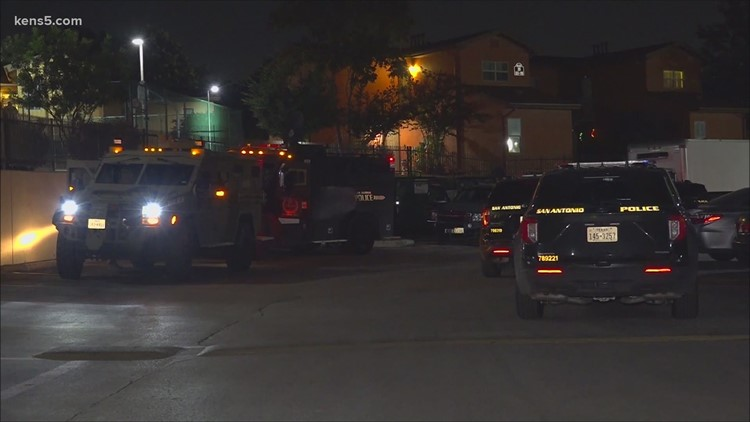 Mother killed, suspect shot by police after apparent domestic incident Monday night
