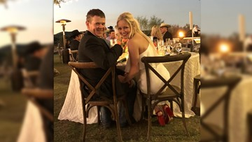 NTSB releases report on crash that killed newlyweds outside Uvalde County