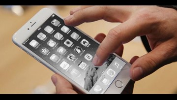 Outsmart your smartphone by going gray