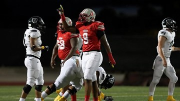 H.S. FOOTBALL: Regular season ends, time to look ahead to start of playoffs