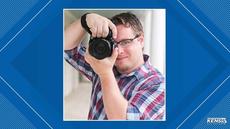 Meet the KENS 5 Team: Alan Kozeluh