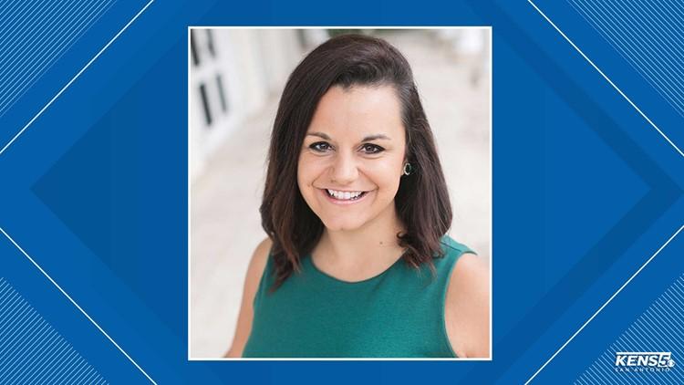 Meet the KENS 5 Team: Erica Zucco