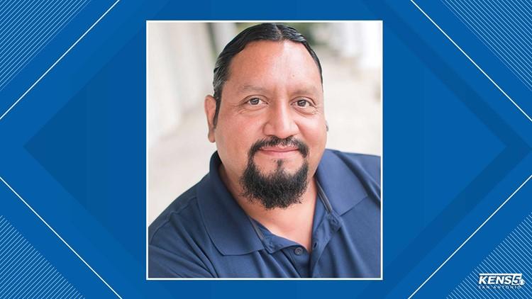 Meet the KENS 5 Team: Eugene De La Cruz