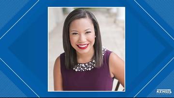 Meet the KENS 5 Team: Roxie Bustamante