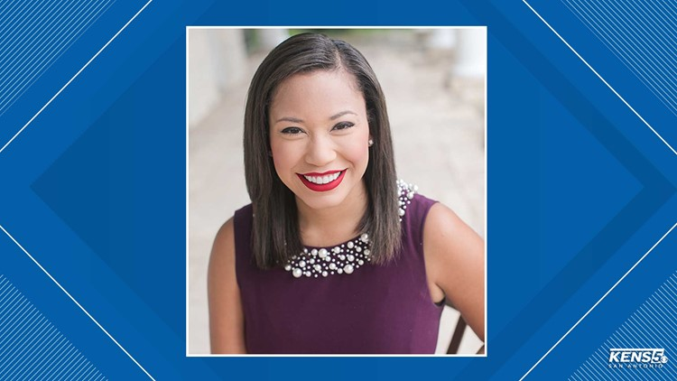 Meet the KENS 5 Team: Roxie Bustamante