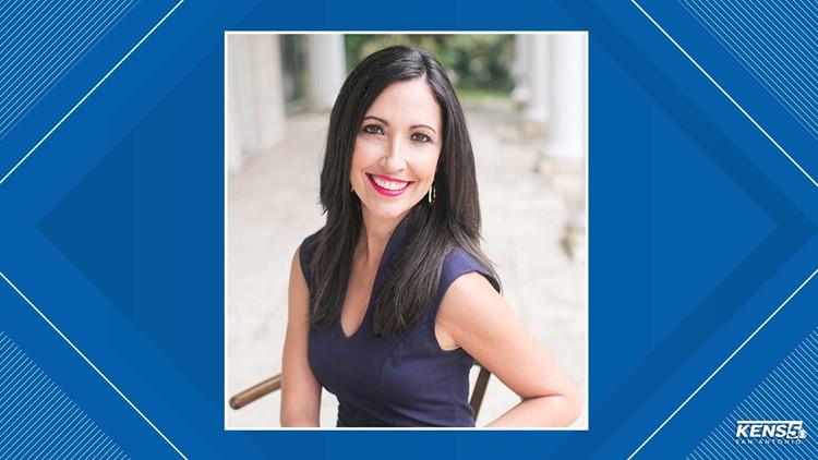Meet the KENS 5 Team: Susan Anasagasti