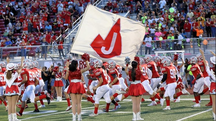 Judson, Wagner, Falls City top S.A. area in Texas Football's state rankings