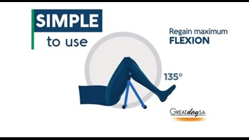 Knee Replacement Recovery -  Gap-Flex
