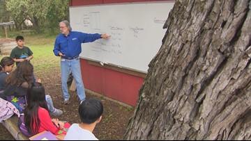 People Who Make San Antonio Great: Teacher David Oberg