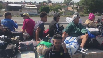 SA pastor shares stories of the dangerous threats migrants are fleeing from in their homeland