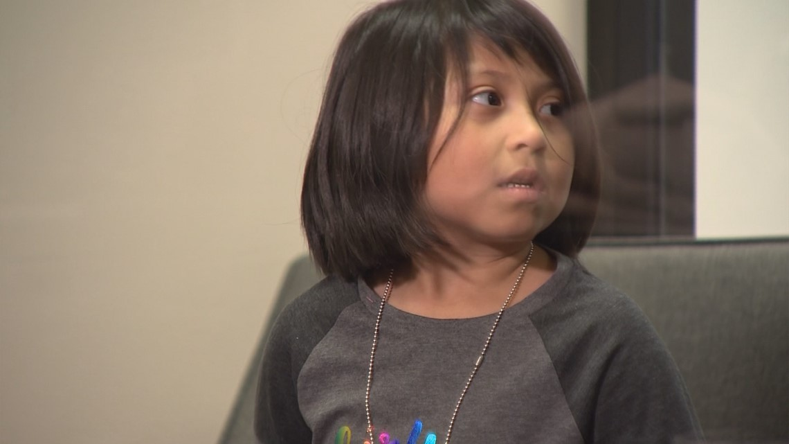 6-year-old found at park after school bus drops her off at wrong stop