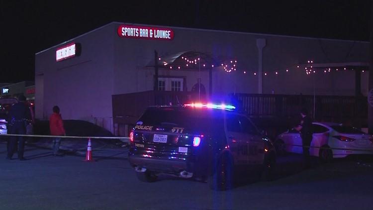 SAPD: Man killed by gunfire inside popular north side sports bar