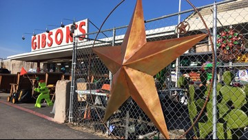 KENS 5 COUNTRY | Inside Kerrville's old-school shopping destination