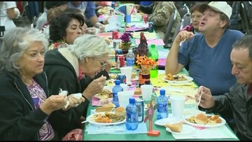 People Who Make San Antonio Great: Daughter keeps family's annual charity dinner alive