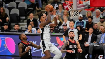 SPURS GAMEDAY: Silver and Black end four-game road trip against another top team from the East