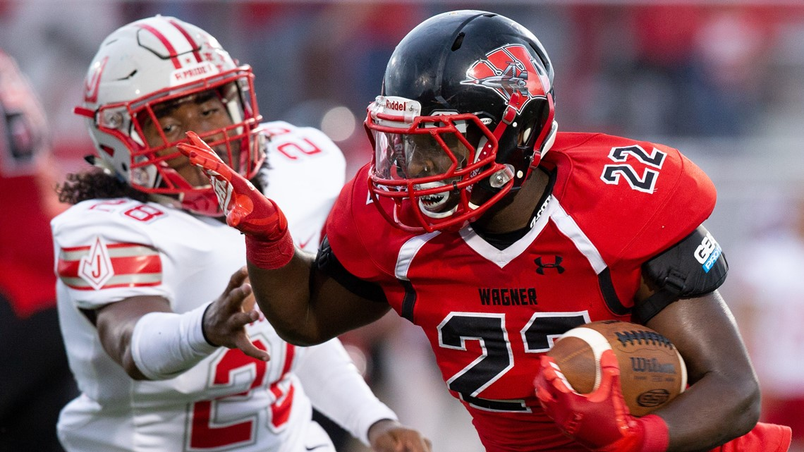 DISTRICT 13-5A / DI PREVIEW: Wagner heavy favorite to repeat as league champ