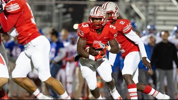 H.S. PLAYOFFS: Judson's McCormick a complete player on complete team